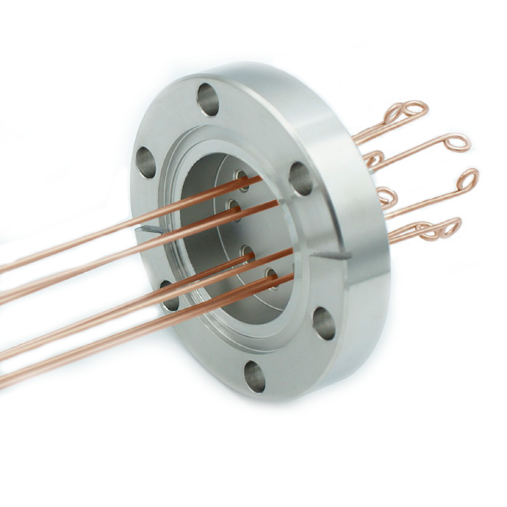 R & S Thermocouple Types