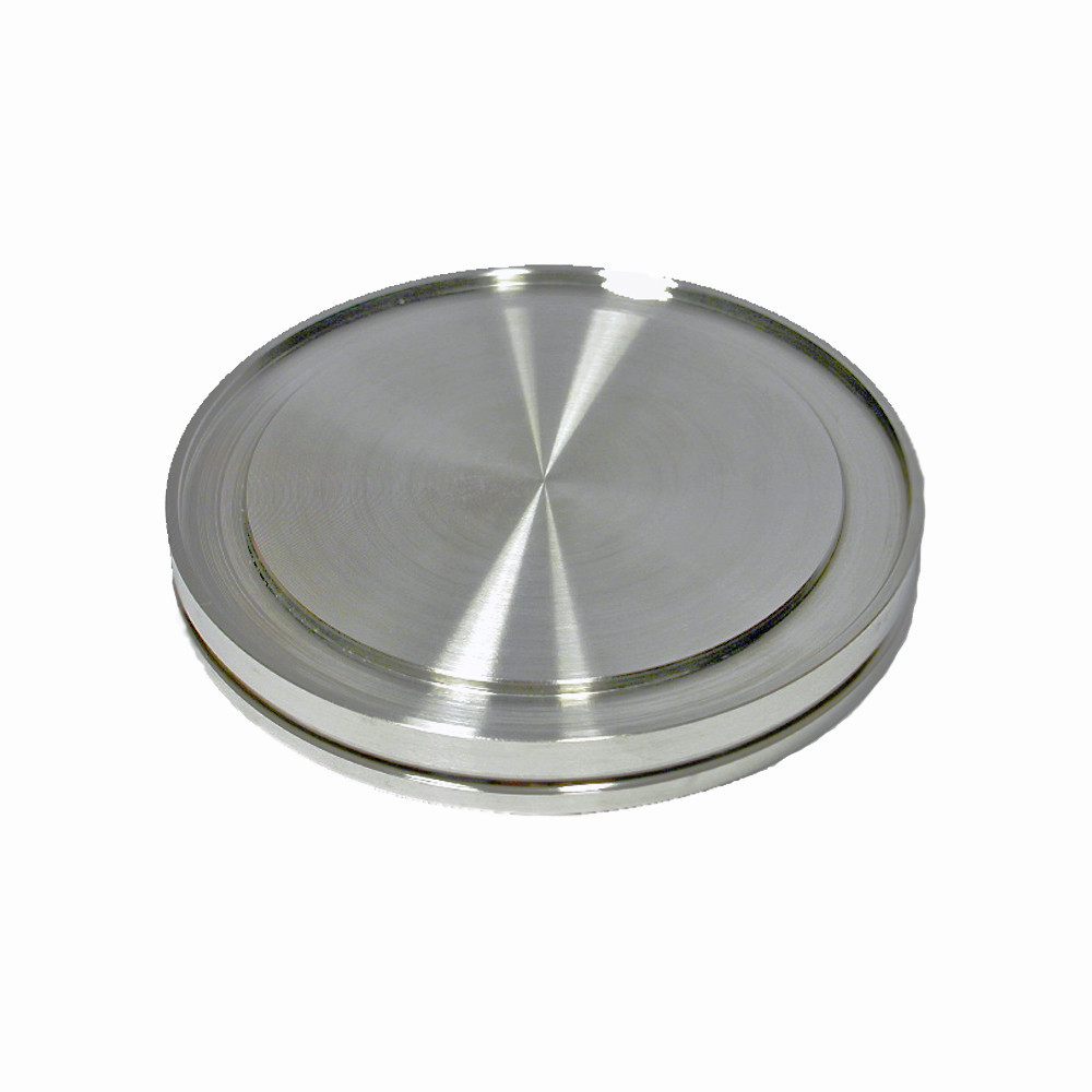 ISO Stainless Steel Flanges