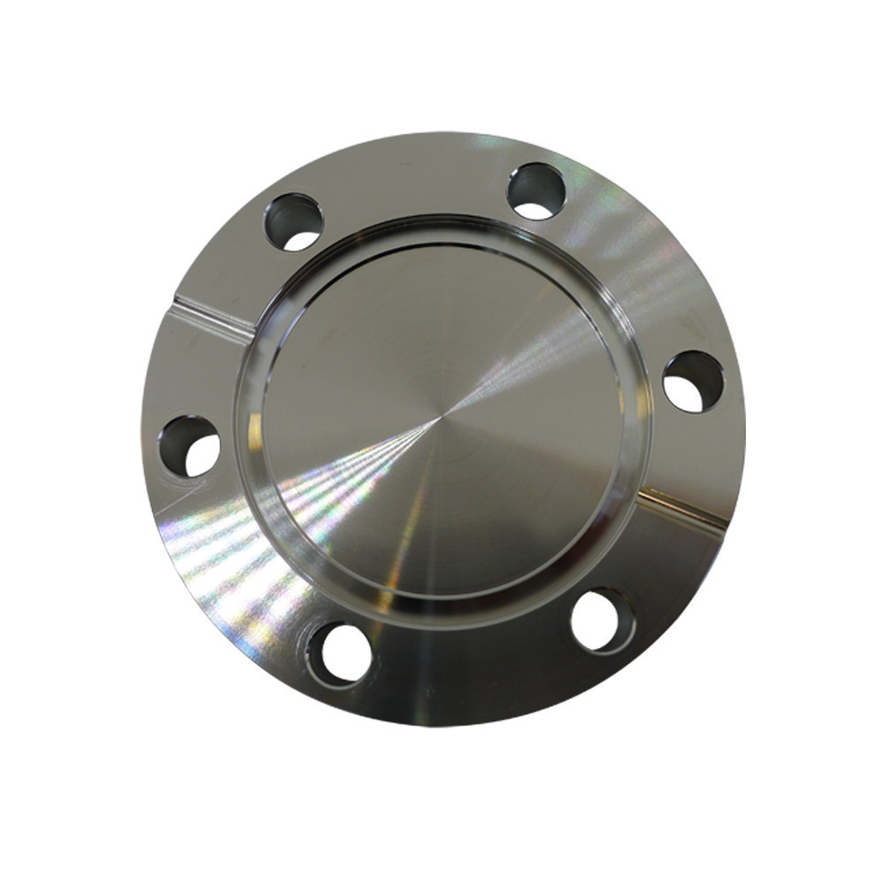 Stainless Steel CF Flanges