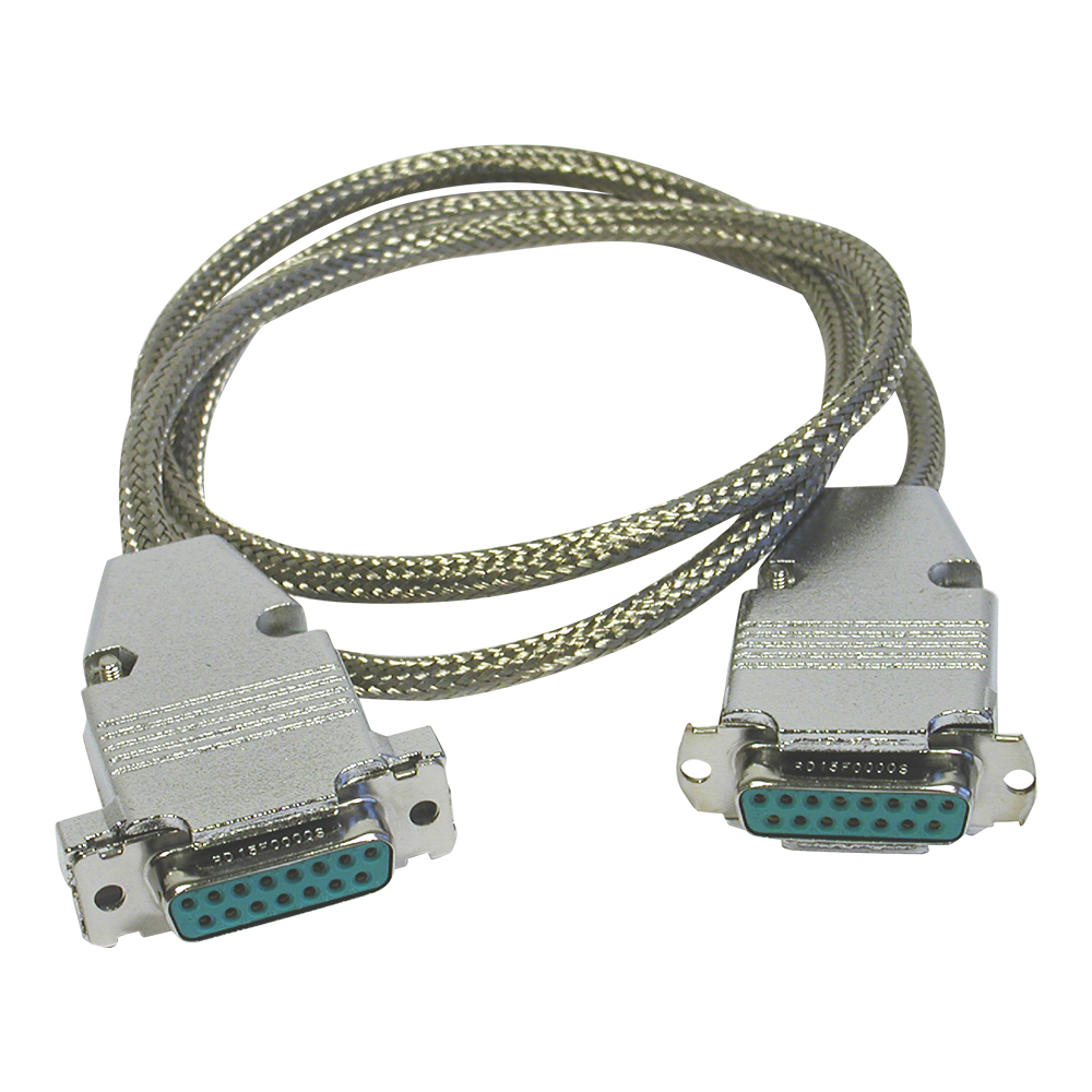 Sub-D Vacuum Ready Cables