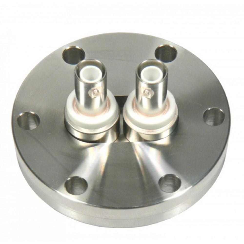 Safe High Voltage SHV Types